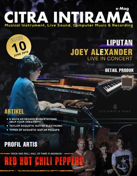 Citra Intirama e-Magazine Edisi 10