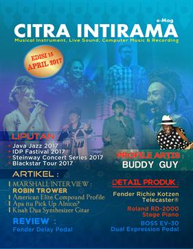 Citra Intirama e-Magazine Edisi 15