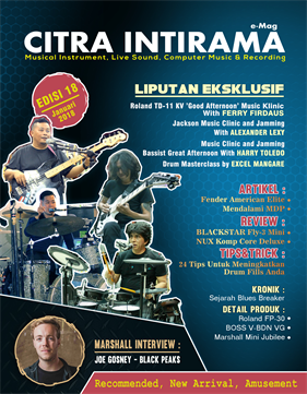 Citra Intirama e-Magazine Edisi 18
