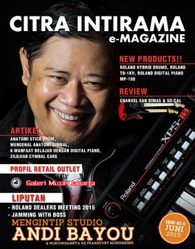 Citra Intirama e-Magazine Edisi 5