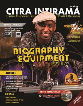 Citra Intirama e-Magazine Edisi 6