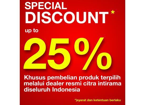 penawaran-menarik-special-discount-25-diseluruh-indonesia