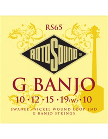 rotosound-g-banjo