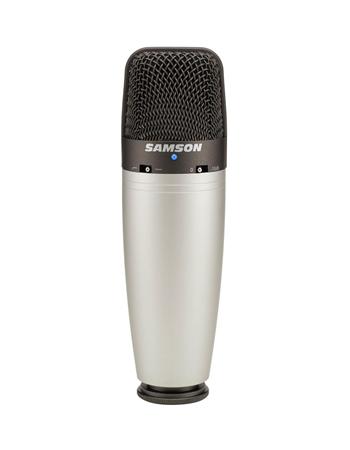samson-c03-multi-pattern-condenser-microphone