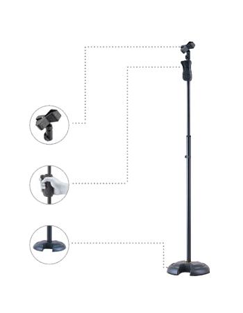 hercules-microphone-stand-ms201b