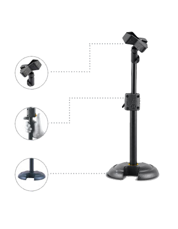 hercules-microphone-stand-ms100b