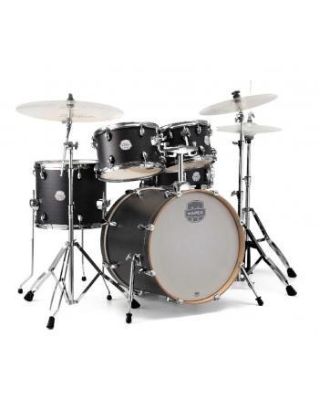 mapex-storm-rock-st5295f-5-pc-drum-set-ebony-blue-grain-ik