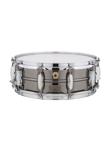 ludwig-5x14-hammered-black-beauty-lb416k