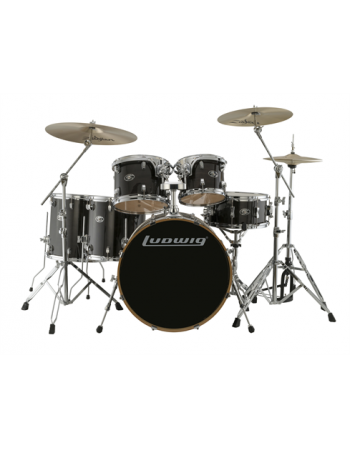 ludwig-evolution-maple-transparent-black-lcem622xtb