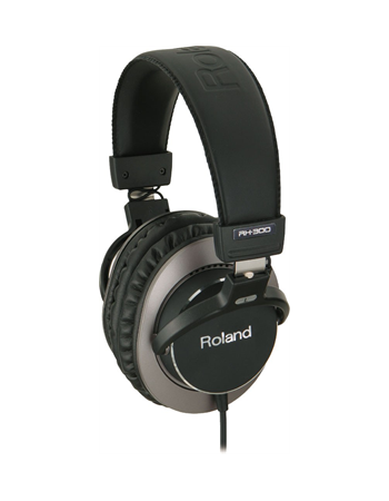 roland-rh-300-stereo-headphone