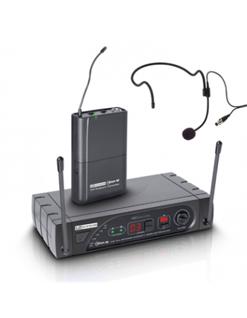 ld-systems-eco-16-ldwseco16bph-wireless-microphone-system-with-belt-pack-and-headset-16-channel