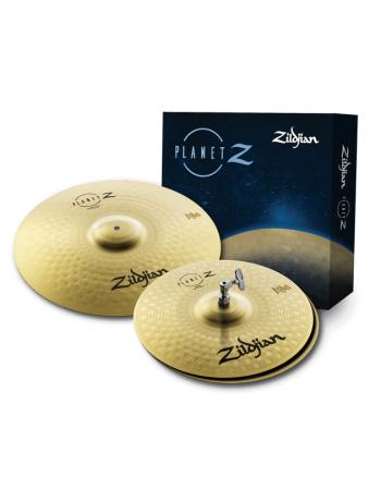 zildjian-planet-z-fundamentals-pack-zp1418