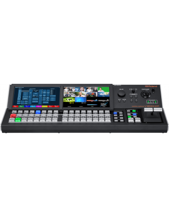 roland-v-1200hdr-control-surface-for-the-v-1200hd-multi-format-video-switcher