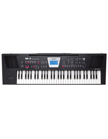 roland-bk-3-backing-keyboard