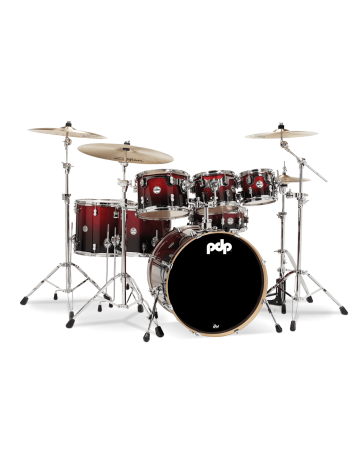 pdp-by-dw-concept-maple-red-to-black-sparkle-pdcm2217rb