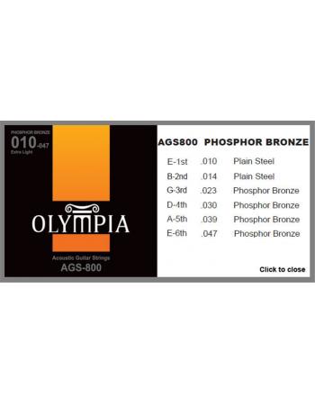 olympia-ags-800-phosphor-bronze