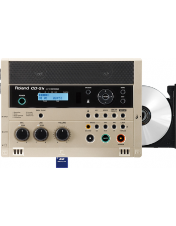 roland-cd-2u-sdcd-recorder