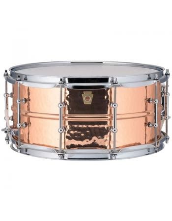 ludwig-hammered-copper-phonic-w-tube-lugs-lc662kt