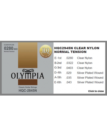 -olympia-hqc2845n-clear-nylon-normal-tension-
