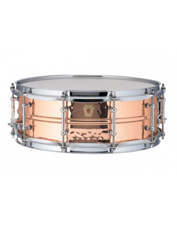 ludwig-hammered-copper-phonic-w-tube-lugs-5x14-lc660kt