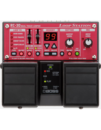 boss-rc-30-loop-station