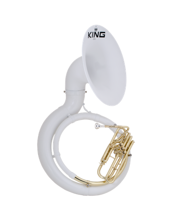 king-step-up-model-2370w-fiberglass-sousaphone