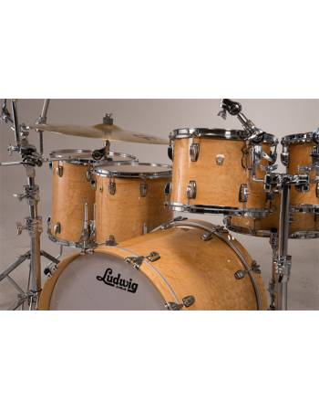 ludwig-usa-classic-maple
