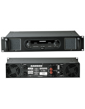 samson-sx1200-power-amplifier