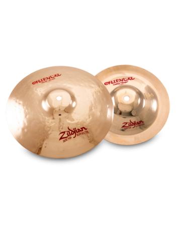 zildjian-pcs003-11-inch-and-8-inch-cymbal-stack