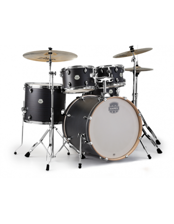 mapex-storm-rock-st5295f-5-pc-drum-set-ebony-blue-grain-ik