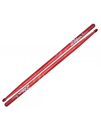 5a-nylon-red-drumstick-z5anr
