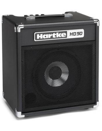 hartke-hd50