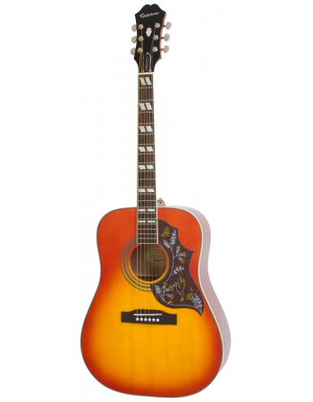epiphone-hummingbird-pro-acoustic-guitar-faded-cherry-wpickup-eehbfcnh1