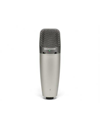 samson-c03u-multi-pattern-usb-studio-condenser-microphone