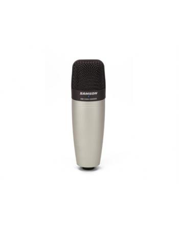 samson-c01-large-diaphragm-condenser-microphone