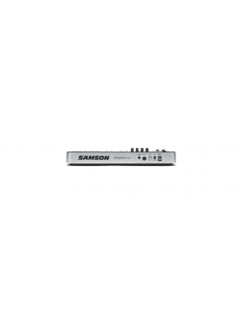 samson-graphite-25-usb-midi-controller