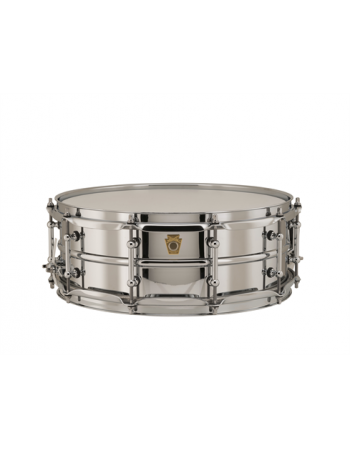 ludwig-5x14-chrome-over-brass-wtube-lugs-lb400bt