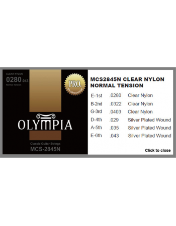 -olympia-mcs-2845n-clear-nylon-normal-tension-