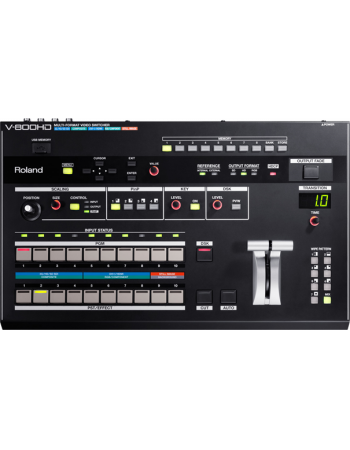 v-800hd-multi-format-video-switcher