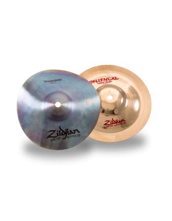 zildjian-pcs001-8-inch-cymbal-stack
