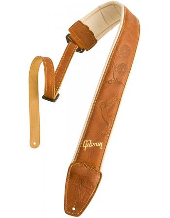 gibson-asac-tan-montana-leather-strap