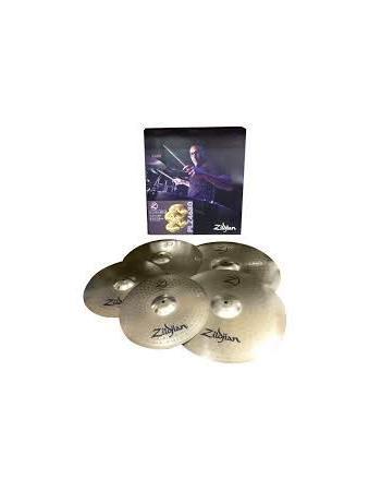 zildjian-plz4680-cymbals-planet-z-5-pack-14161820