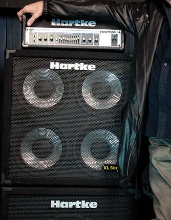 bass-amplifier