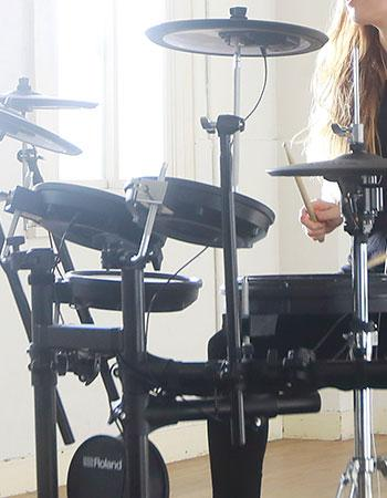 electronic-drums-percussions