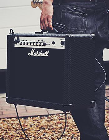 guitar-amplifier