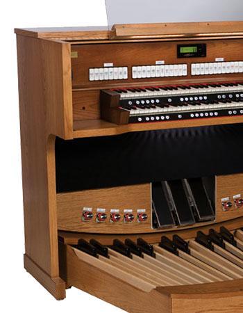 home-church-organ