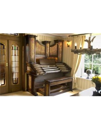 home-organ