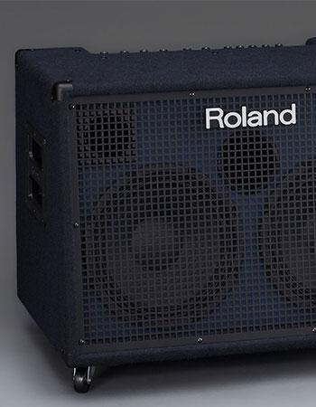 keyboard-amplifier