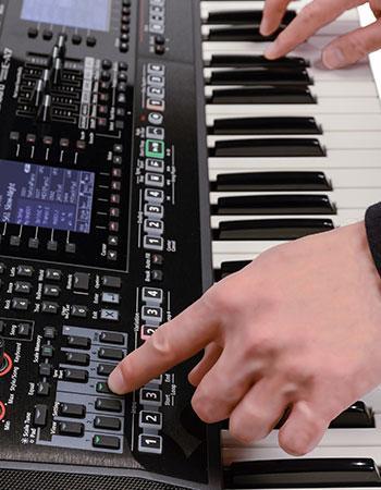 keyboard-arranger-live-performance