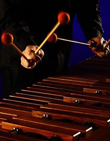 keyboard-percussion